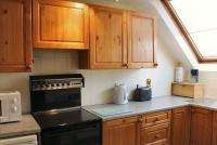 Robins Nest Kitchen